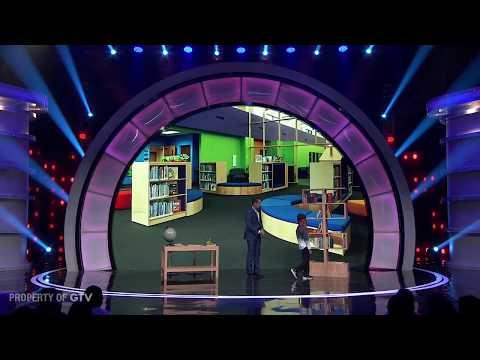 Kok Bisa??  Bakat Nawaf Bikin Tora Sudiro Melongo!  | Little Big Shots Indonesia Eps. 8 (2/4) GTV