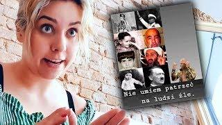Zuzanna Borucka broni H1TLERA i innych ZBRODNIARZY WOJENNYCH