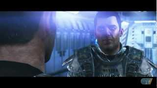 Aliens Colonial Marines - Review