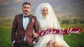 Zeliha & Yücel İnaç Düğün Klibi - Yüksekova Production (Full HD)
