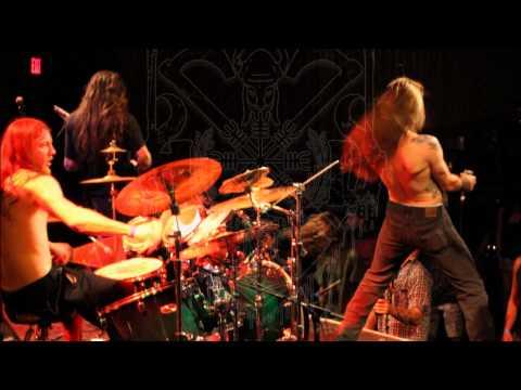 "Horde of Draugar Live ""The Draugr"