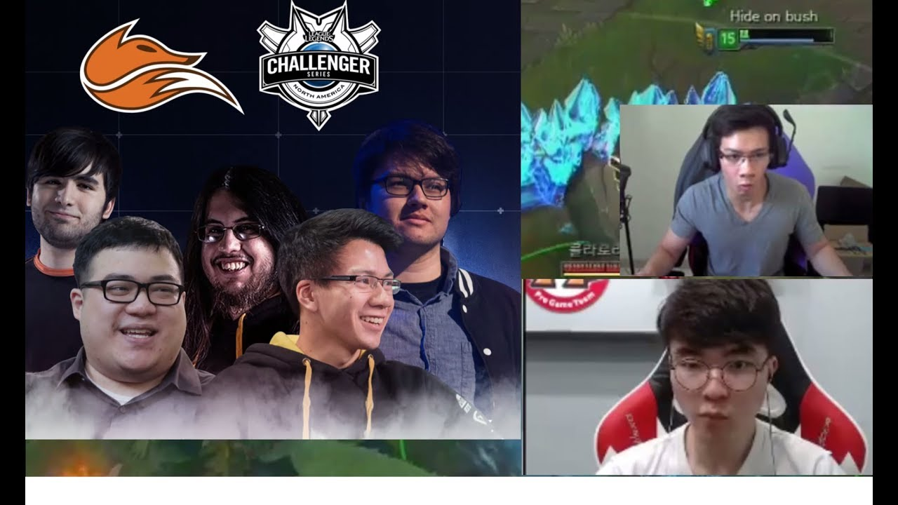 Imaqtpie, Dyrus, Scarra, Shiphtur, VoyBoy - TEAM ROLES AND CONFIRMATION! | Imaqtpie Donation To Voy