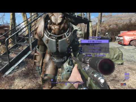 Fallout 4 Real life suck so... Wasteland Part 23 Jamaica Plain kick my ass