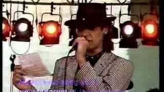 Band für Afrika Nackt Im Wind @ Live Aid 85