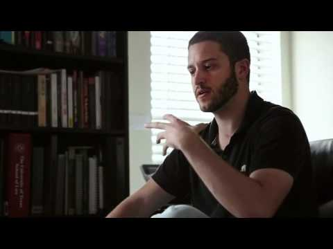Cody Wilson - Traditional Means of Control 2015