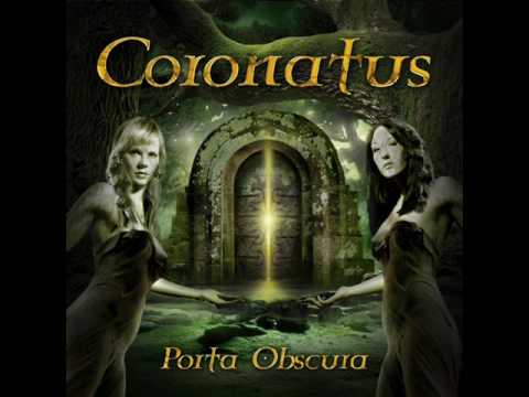 Coronatus - Cast My Spell