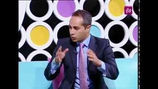 ظاهرة التسول - د. محمد ابو عنزة