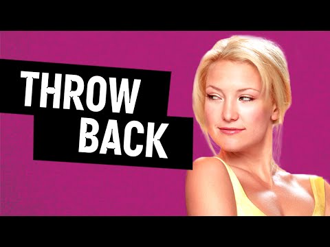 Best & Worst Old School Rom Coms Throwback