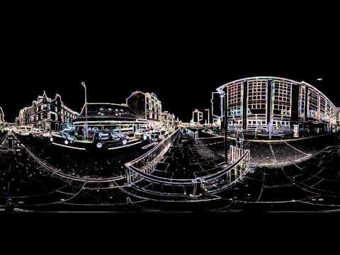 Aberdeen City Council - Digital Place 360° Video
