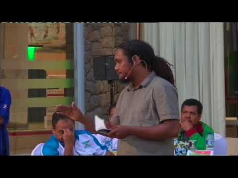 Debate Partido Politico Timor Leste 2017 parte 1