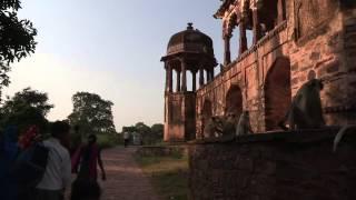 Inde : Les portes du Rajasthan