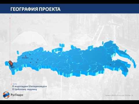 Видео презентация к программе доп. обр.