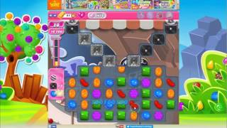 Candy Crush Saga Level 1471 (No Boosters)
