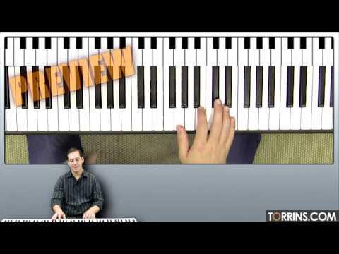 Hamari Adhuri Kahani Piano Lesson (PREVIEW)