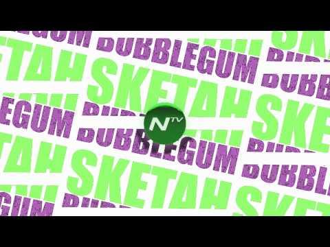 NitroNTV's Promote me! : Sketah - Bubblegum (Dubstep)