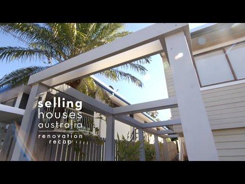 Renovation Recap: EP2 Miami QLD - Selling Houses Australia Series 10