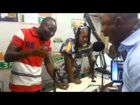 Adom Live Worship with Samuel Baah
