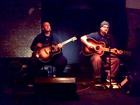Kevin Seconds (7 Seconds) + Steve Soto (The Adolescents) live@ the Macbeth, London, UK, 24/04/2016
