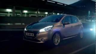 Новый Peugeot 208 (2015-2016) - фото, технические характеристики, видео-обзоры, тест-драйвы