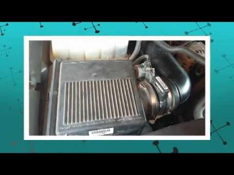 99-07 CHEVY SILVERADO//GMC SIERRA 1500 4.3 4.3L V6 AIR INTAKE S