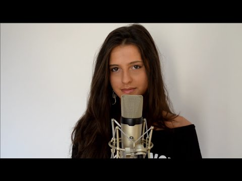 All of me - John Legend ( Cover by Mery)