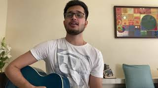 Here's a chill version of Haaye Oye