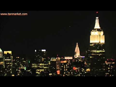 United States Tourism - New York City - Empire State Building