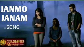 Janmo Janam |Yasser Desai |Latest song yaseer desai 2019|#Ghost |Goldmine Music