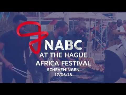NABC at The Hague Africa Festi...