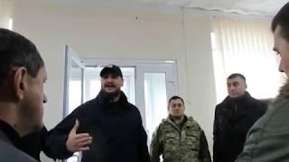 """Відео """"Корабелів.Інфо"""". """"Всі силові підрозділи будуть наводити лад з ранку до вечора"""", - О. Савченко"""