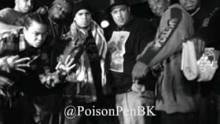 RapBattleGuide Poison Pen Interview: Talks