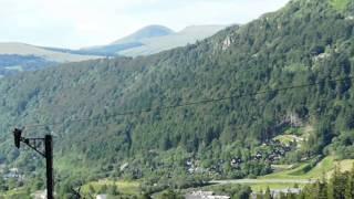 Vacances en Auvergne Tourisme