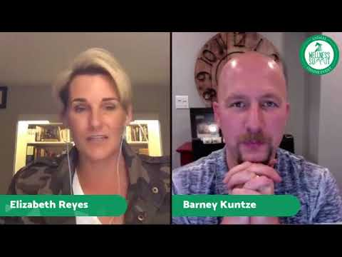 Live Call from Nov 2, 2017 with Elizabeth Reyes