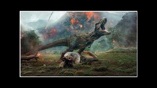 Jurassic World: Fallen Kingdom Honest Trailer - Dumb Finds A Way - Cinema Pro