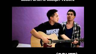 Jason Chen & Joseph Vincent - Written in the stars (Cover)