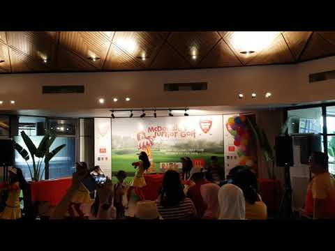Meraih Bintang (Via Vallen), Cover by Oren Goldfish-Live