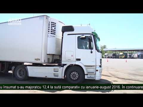 Moldova își majorează exporturile
