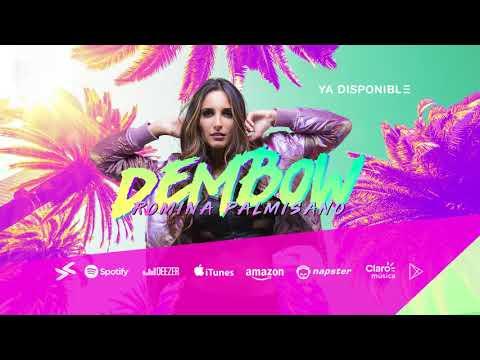 Dembow - Cover Audio