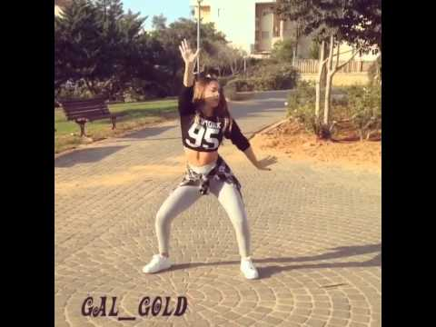Do it like me challenge - Gal Gold