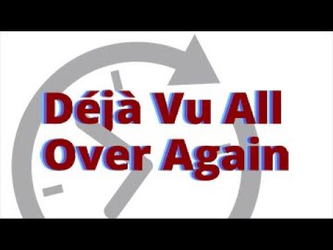 The Vortex — Déjà Vu All Over Again