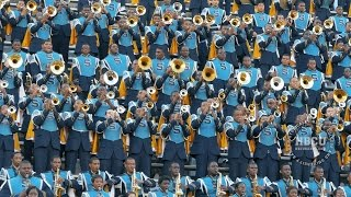 Better Have My Money - Southern University Marching Band 2015 - Filmed in 4K