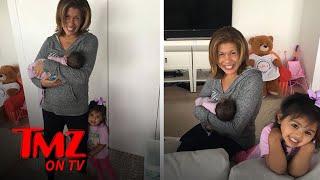 Hoda Kotb Adopted A Second Child! | TMZ TV