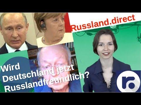 Wird Deutschland jetzt