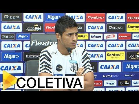 Daniel Guedes | COLETIVA (06/02/18)