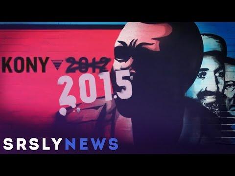 Kony 2012 - Drei Jahre später