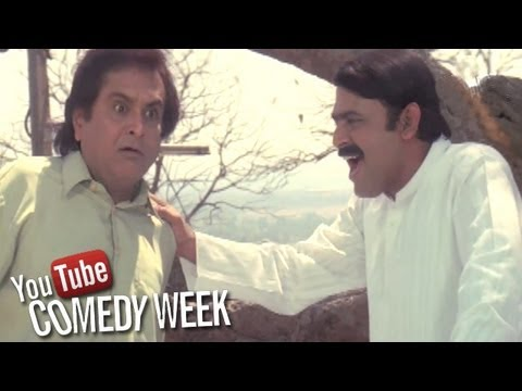 Makarand and Chetan Dalvi Comedy Scenes - Khurchi Samrat, Jukebox - 2, Comedy Week