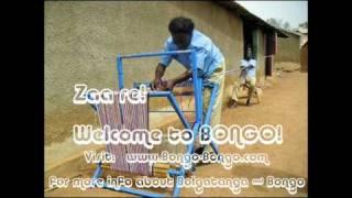 Welcome to BONGO, Ghana