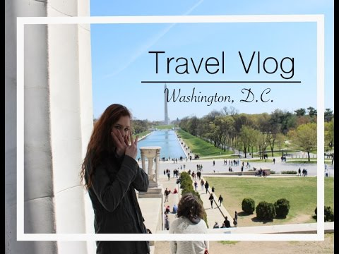 Adventure With Me: Washington, D.C.