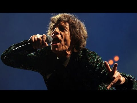 Tommy Hilfiger: Rolling Stones Created Rock & Roll Fashion