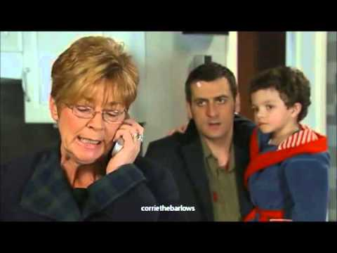 Coronation Street Peter s 27th March 2009
